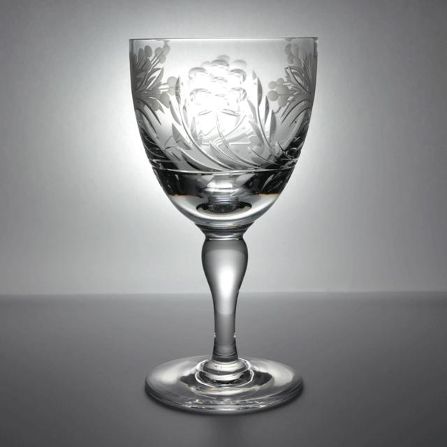 Royal Brierley(ロイヤルブライアリー)のワイングラス