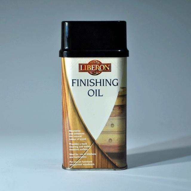 LIBERON リベロン Finishing Oil フィニッシングオイル