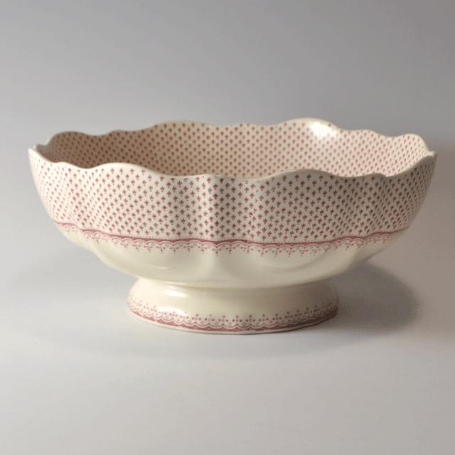 イギリスの老舗陶器ブランドメイソンズ(MASON'S)のPaynsleyシリーズのフルーツボール