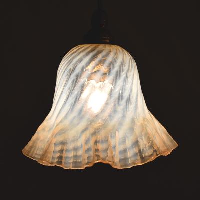 ランプ シェード ペンダントライト ネイルシーシェード 照明