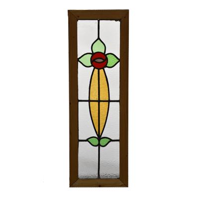 ステンドグラス 300x900