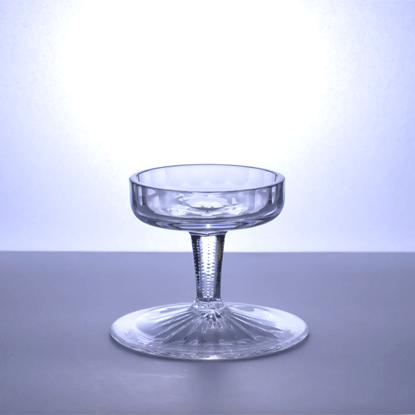 WEDGWOOD ウェッジウッド ガラス キャンドルホルダー