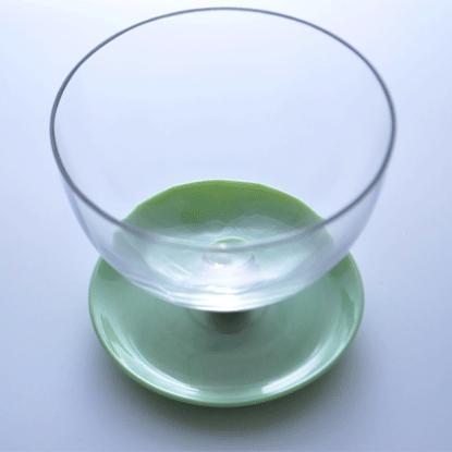 グレープフルーツグラス