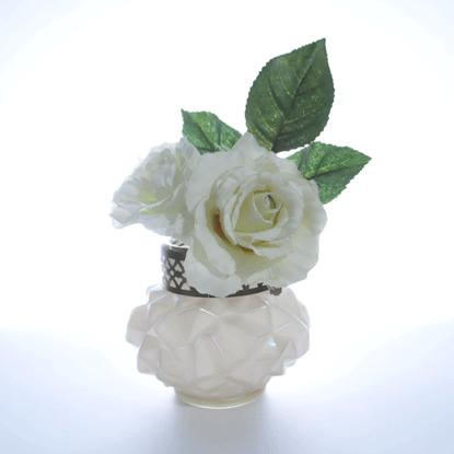 ローズボウル 花瓶